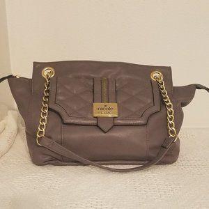 Nicole Hiller purse